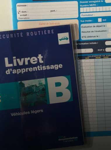 Livret B