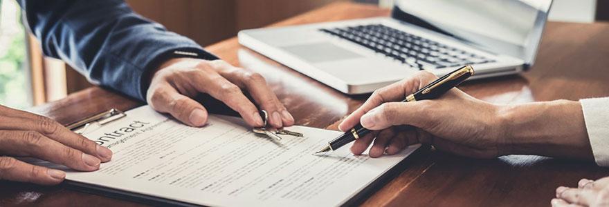 Offres de contrats d'assurance vie en ligne